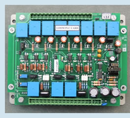 The Loom PLC Card for Mechanical Loom